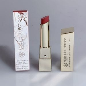 Body Collection Moisture Rich Lipstick – Truffle