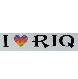 I Love RIQ