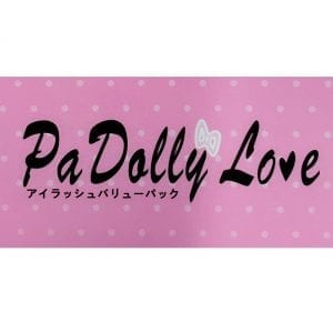 Pa Dolly Love