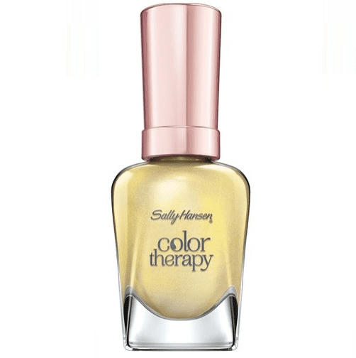 Sally Hansen Colour Therapy Nail Polish – 330 Shea Dream