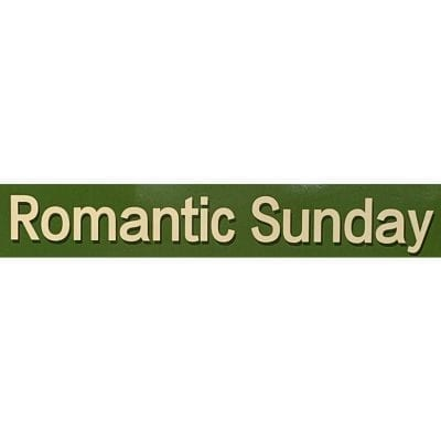 Romantic Sunday