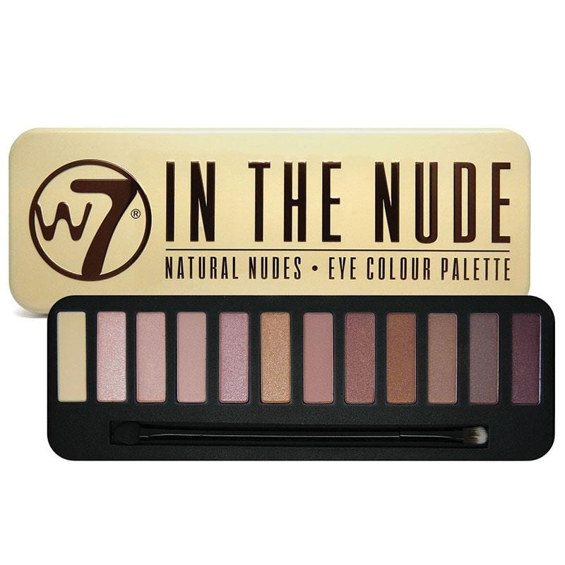 In The Nude | Polished PR