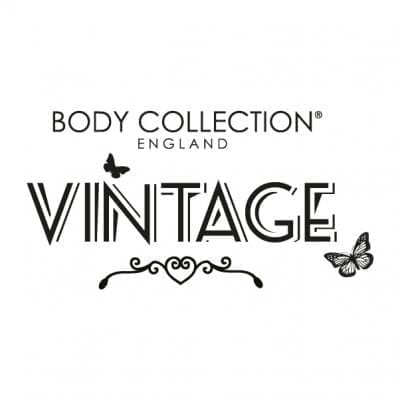 Vintage by Body Collection