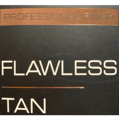 Flawless Tan