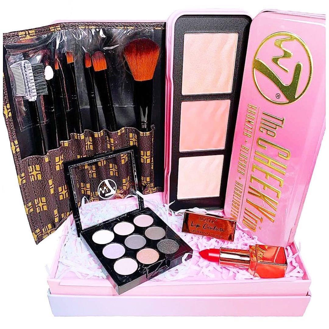 Colour Zone Cosmetics