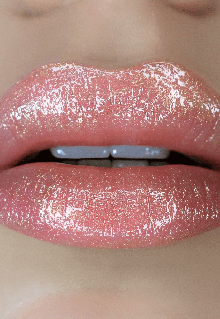 INC.redible Tri Harder Rainbow Lipgloss - On Hold - Colour