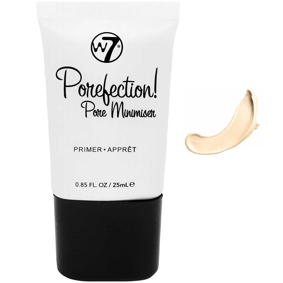 W7 Porefection Pore Minimizer Makeup Primer Colour Zone Cosmetics
